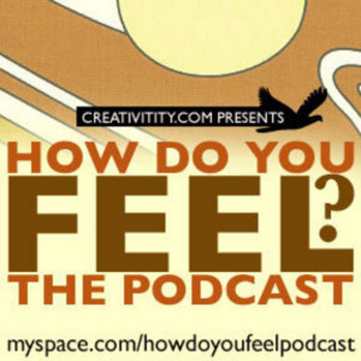<![CDATA[How do you Feel? A Self-Help Guru's Quest for Your Brain]]>