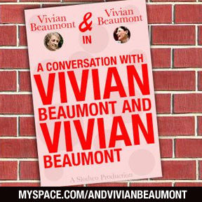 Vivian Beaumont and Vivian Beaumont