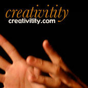 Creativitity: Podcast and Blog